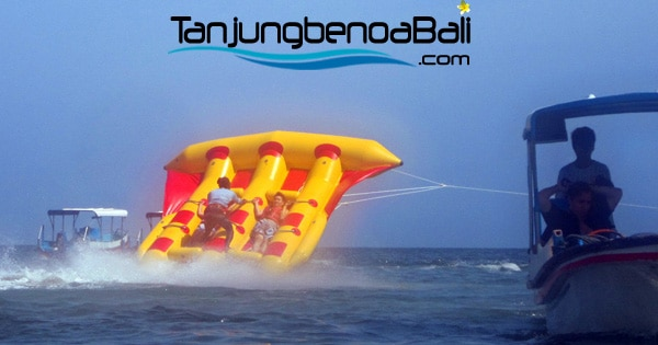 Flying Fish Tanjung Benoa