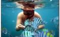Snorkeling Tanjung Benoa Bali