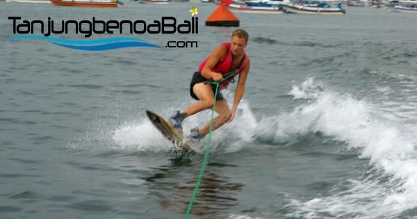 Wakeboard Bali